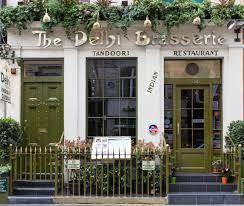 Wonderful London Restaurant