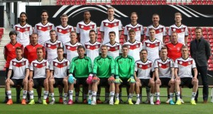 First European team to travel to Western Hemisphere and win the World Cup